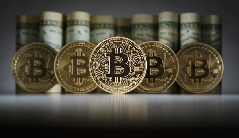 Bitcoin teve valorização de quase 50% sobre o real em 2016, aponta Economatica