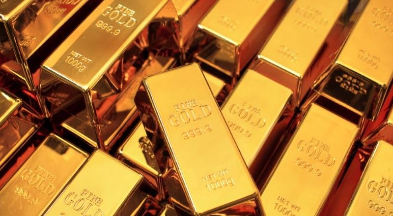 Bitcoin ultrapassa preço do Ouro