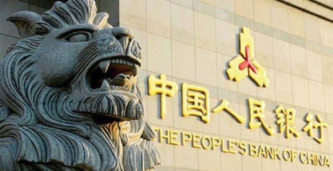 Enquanto isso na China…