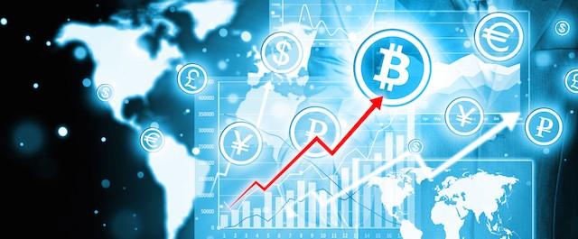 Compra e venda Bitcoin Brasil