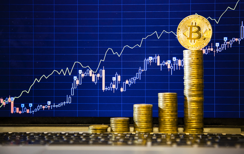 Alta do bitcoin Brasil