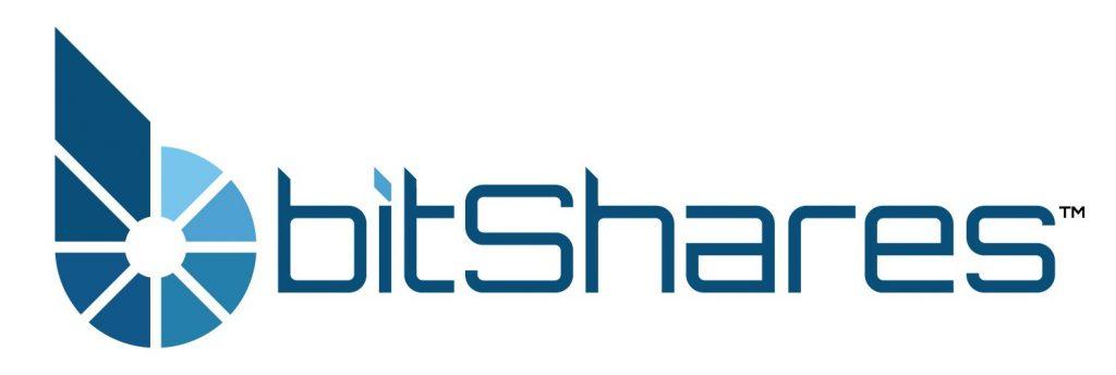 Logo da Bitshares