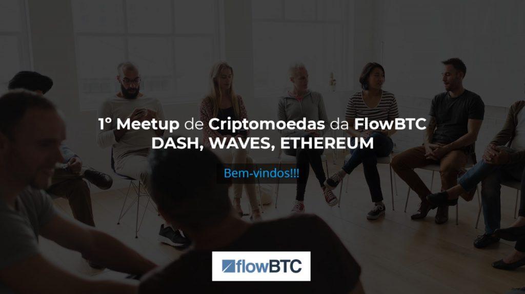 Meet Up FlowBTC