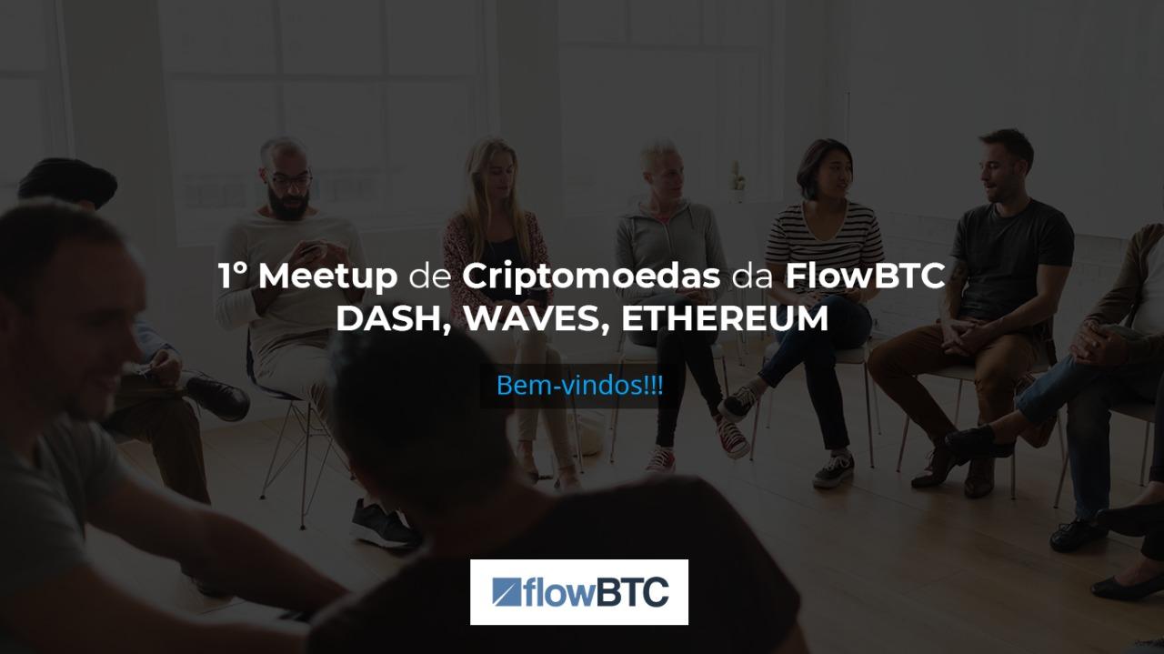 Meet UP da FLOWBTC