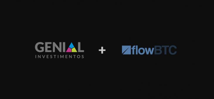 Evento da Genial Investimentos conta com Marco Vieira, da FlowBTC