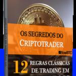 12 regras de trading de criptomoedas