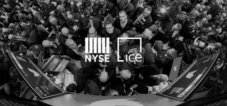 Intercontinental Exchange (NYSE:ICE) anuncia Bakkt, uma Plataforma e Ecossistema Global para Ativos Digitais
