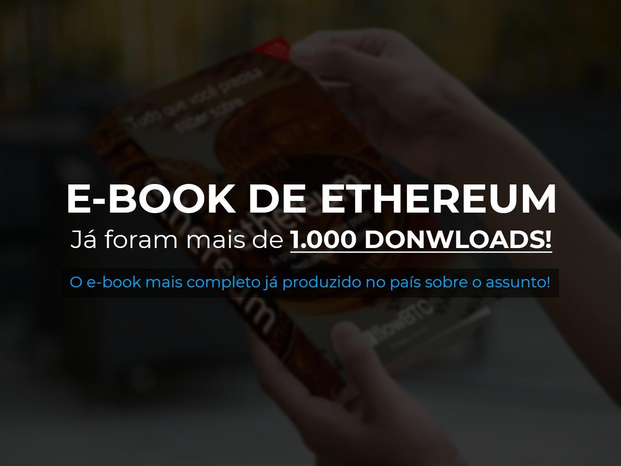 livro sobre ethereum grátis