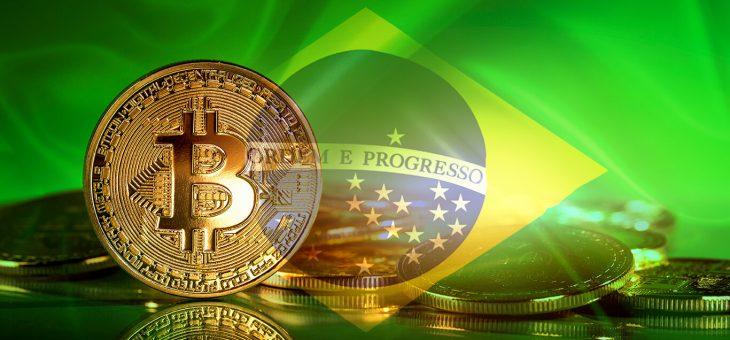 Bitcoin Brasil: A história da criptomoeda no país