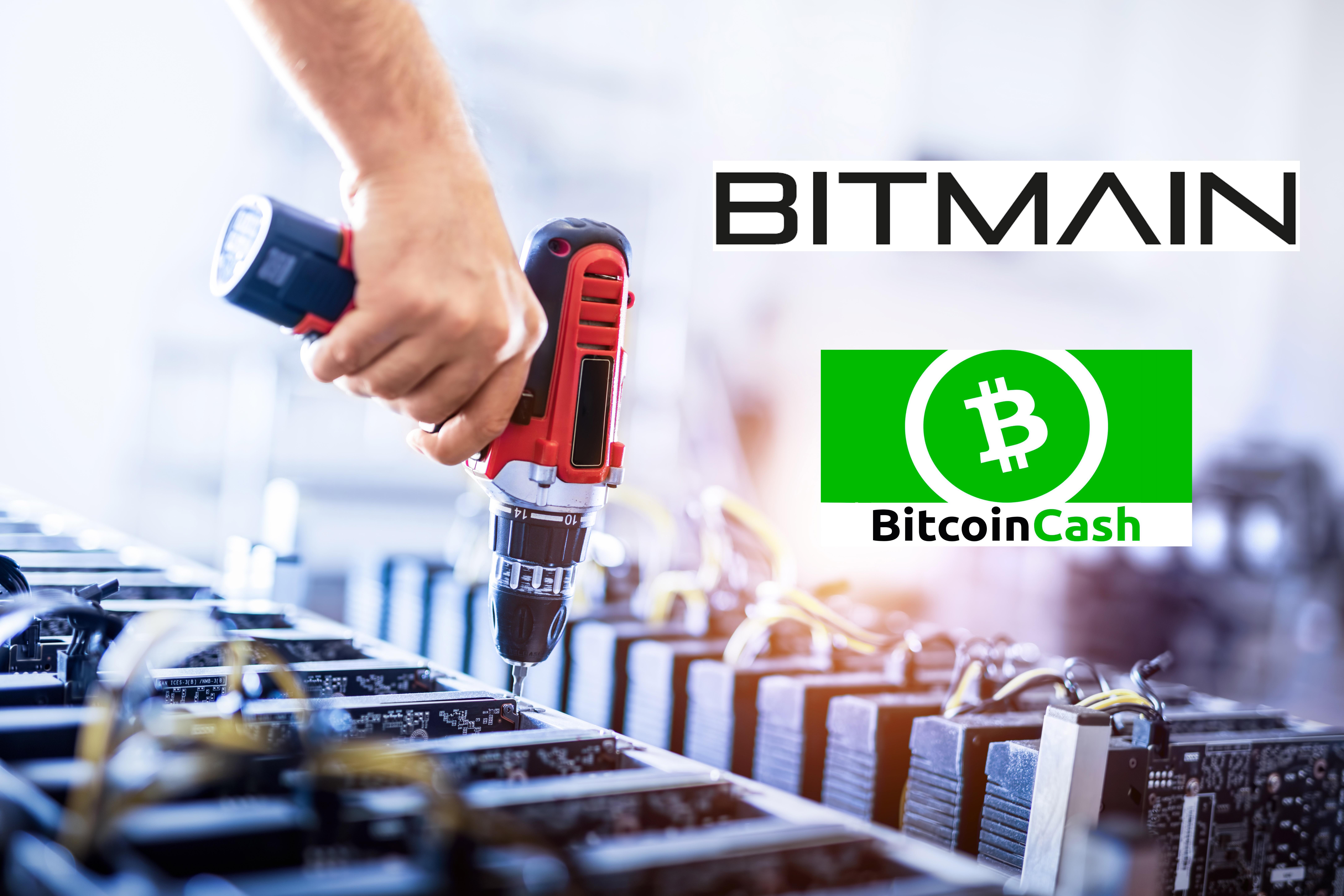 Bitcoin Cash sobe 28% nas últimas 24 horas impulsionado pelo IPO da gigante Bitmain