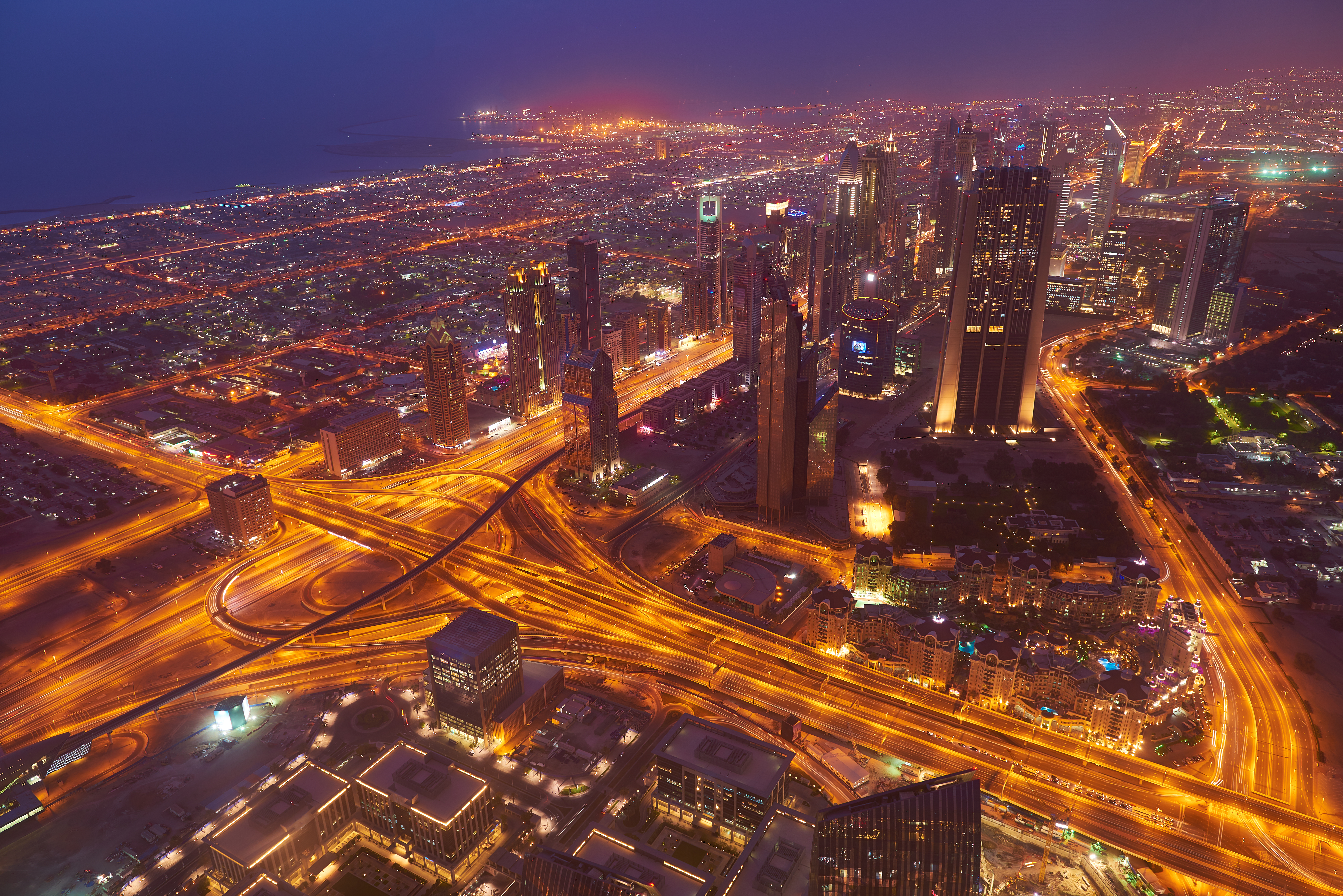 dubai real estate blockchain