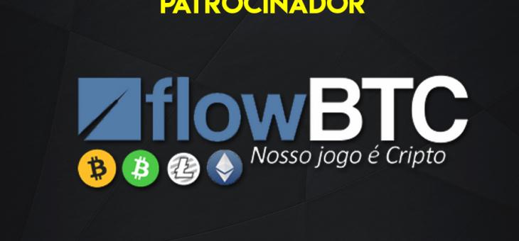 FlowBTC anuncia patrocínio de equipe Encore de E-Sports