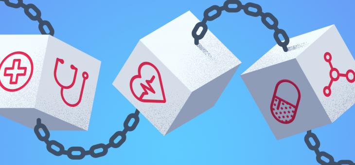 Blockchain é uma alternativa para a privacidade dos dados de pacientes