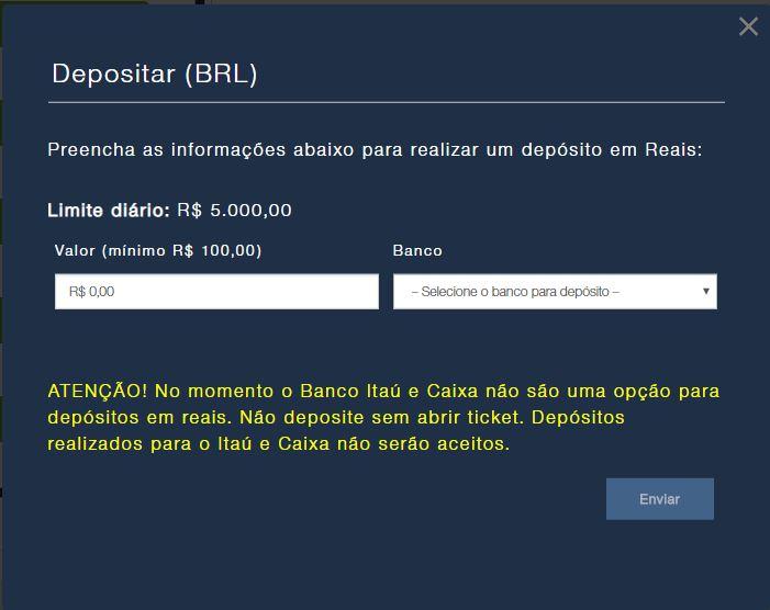 deposito real flowbtc bonus de deposito