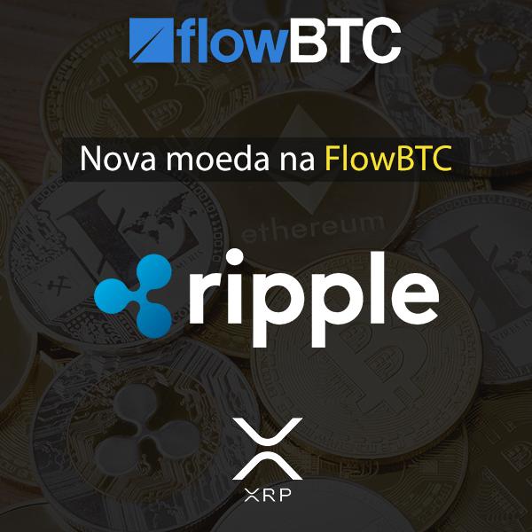 ripple XRP FLowbtc
