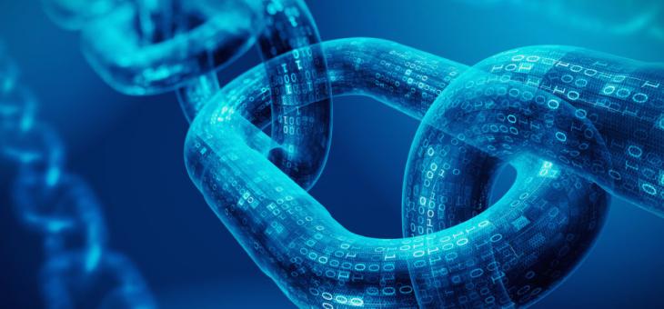 Tornando o sistema jurídico mais eficiente com blockchain