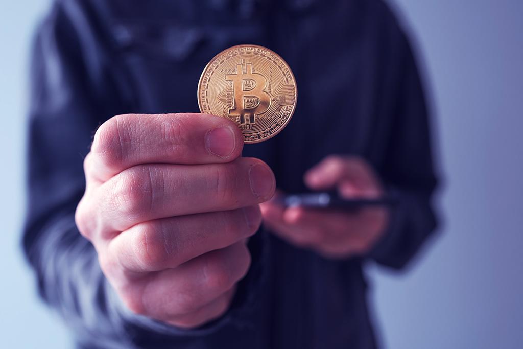 soluções bitcoin pdv