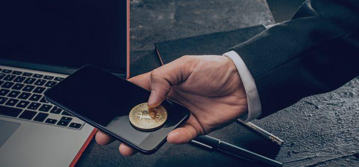 O dinheiro vai ser substituído por cripto?