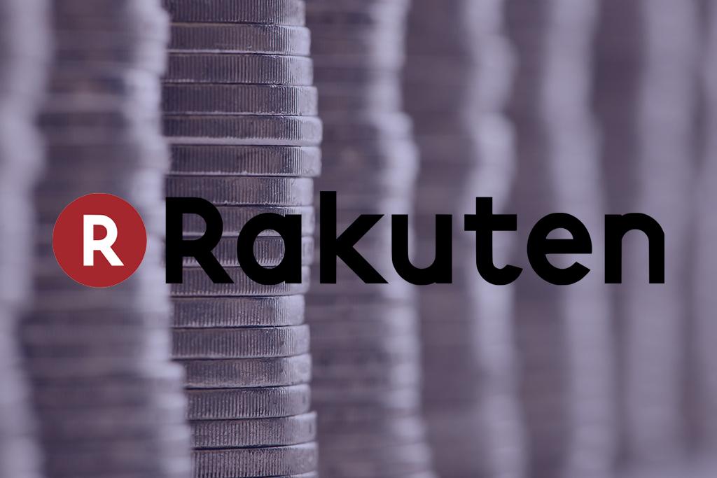 Rakuten irá lançar exchange de criptomoedas em junho