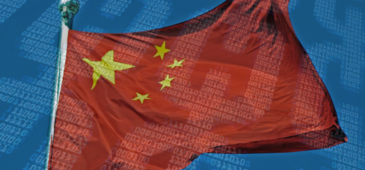 China: blockchain contra a censura do governo