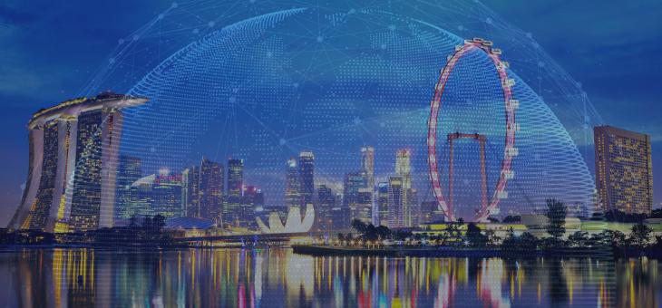 Cingapura – Hub de Blockchain do sudeste da Ásia