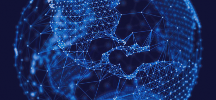5 Países líderes em Blockchain