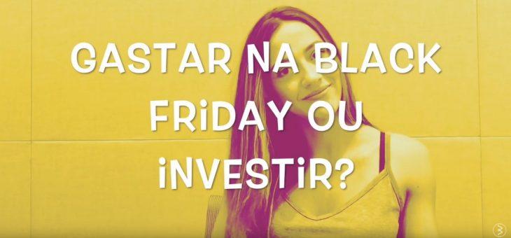E se você tivesse comprado Bitcoin na última Black Friday ao invés de ter comprado aquele smartphone ou TV?