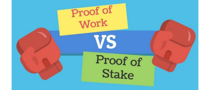 O que é Proof of Stake (PoS)?