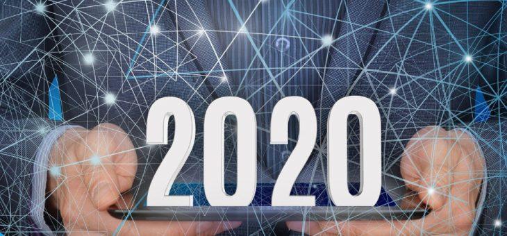Previsões para Criptomoedas e Blockchain em 2020
