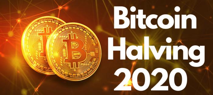 Halving do Bitcoin – tendência de alta será mantida?
