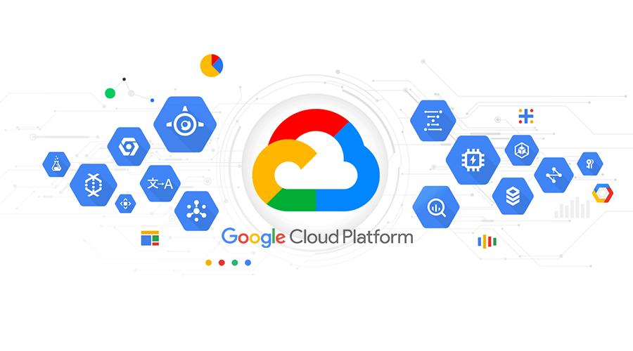 Google entra para rede EOS
