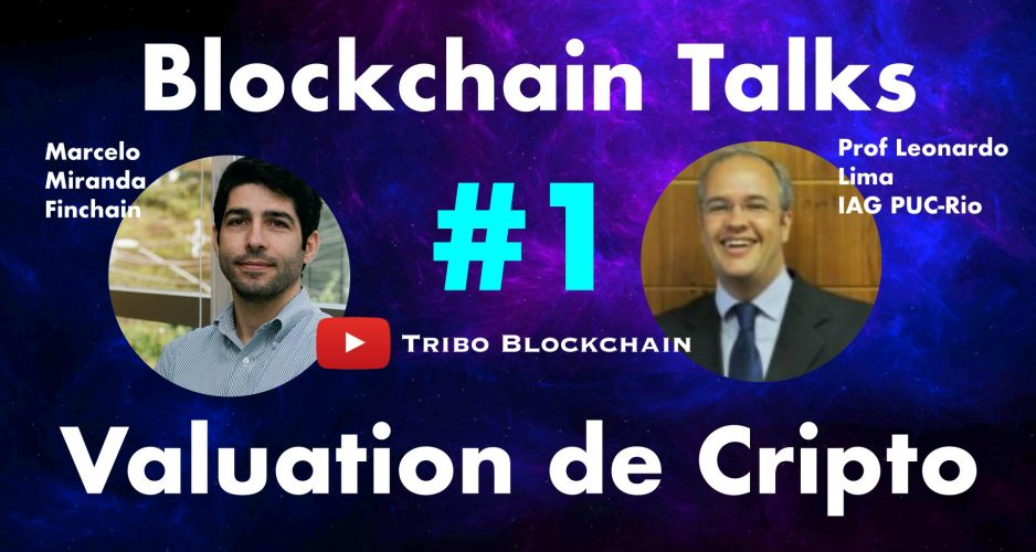 Como analisar o valuation de criptomoedas e blockchains